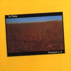 Greetings from L.A. - CD / Tim Buckley / 1972