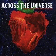 Across The Universe - CD / Soundtracks | Beatles covers / 2007
