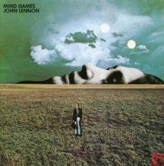 Mind Games - LP / John Lennon / 1973
