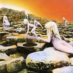 Houses Of The Holy - CD / Led Zeppelin / 1973