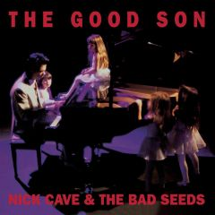 The Good Son - CD / Nick Cave (& The Bad Seeds) / 1996