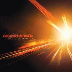 Live On 1-5 - cd / Soundgarden / 2011