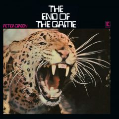 The End Of The Game - LP / Peter Green / 1970 / 2020