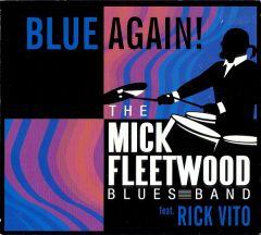 Blue Again! (2CD) / Mick Fleetwood / 2008