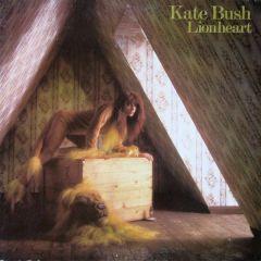 Lionheart - CD / Kate Bush / 1978