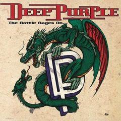 The Battle Rages On - LP / Deep Purple / 1993 / 2017