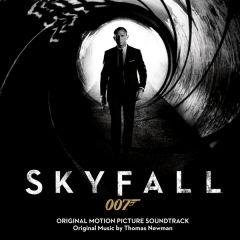 Skyfall - 2LP / Soundtrack / 2012