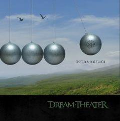 Octavarium - cd / Dream Theater / 2006
