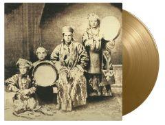 Origin Vol. 1 - 2LP (Guld vinyl) / The Soundtrack Of Our Lives / 2004 / 2020