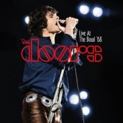 Live At The Bowl '68 - 2LP / The Doors / 2012