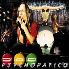 Psychopatico - 2CD / D.A.D. / 1998
