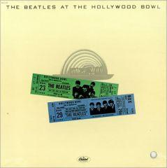 At the Hollywood Bowl - LP / The Beatles / 1977