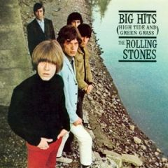 Big Hits (High tide and green grass) - LP / Rolling Stones / 1966