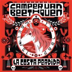 La Costa Perdida - cd / Camper Van Beethoven / 2012