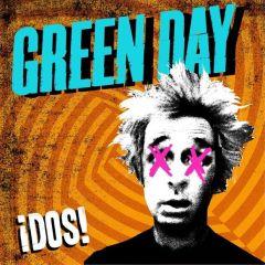 Dos - LP / Green Day / 2012