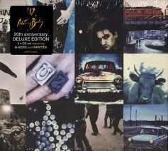 Achtung Baby - CD (20th Anniversary Edition) / U2 / 2011