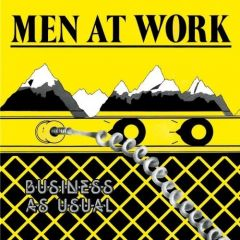 Business As Usual - CD / Men At Work / 1981/2003