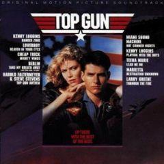 Top Gun - LP / Soundtracks / 1986