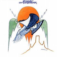 On The Border - cd / Eagles / 1974