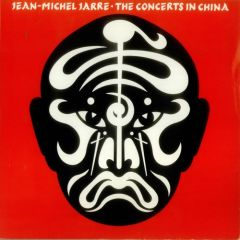 The Concerts in China - 2CD / Jean Michel Jarre / 1982