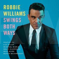 Swings Both Ways - cd / Robbie Williams / 2013