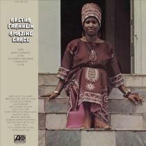 Amazing Grace - 2LP / Aretha Franklin / 1972/2014