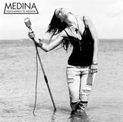 Velkommen Til Medina - CD / Medina / 2009