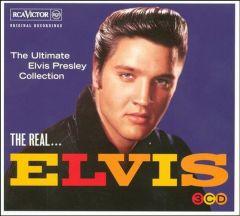 The Real ... Elvis - 3cd / Elvis Presley / 2011