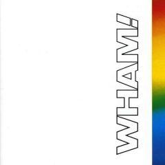 The Final - CD+DVD / Wham! / 1986