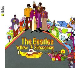 Yellow Submarine - CD / The Beatles / 1969