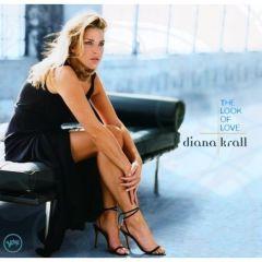 The Look Of Love - CD / Diana Krall / 2001