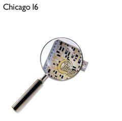 Chicago 16 - CD / Chicago / 2006