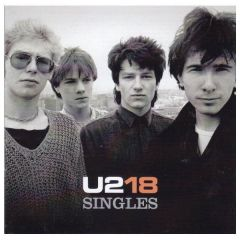18 Singles - cd / U2 / 2006