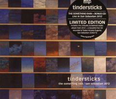 The Something Rain - 2CD / Tindersticks / 2012