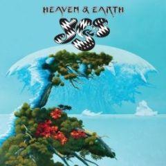 Heaven & Earth - cd / Yes / 2014