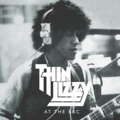 At The BBC - 2CD / Thin Lizzy / 2011