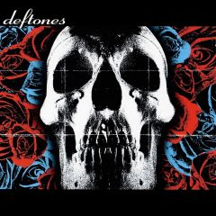 Deftones - LP / Deftones / 2012