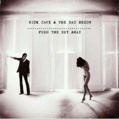 Push The Sky Away - CD / Nick Cave (& The Bad Seeds) / 2013