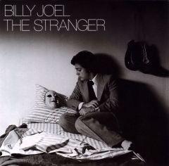 The Stranger - CD / Billy Joel / 1977