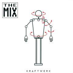 The Mix (German version) - CD / Kraftwerk / 1991