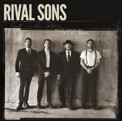 Great Western Valkyrie - 2CD / Rival Sons / 2014