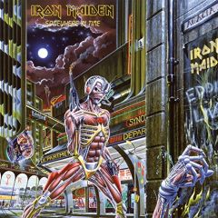 Somewhere In Time - LP / Iron Maiden / 1986/2014