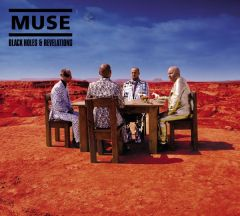 Black Holes And Revelations - LP / Muse / 2006