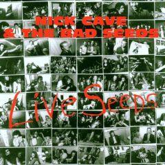 Live Seeds - CD / Nick Cave / 1993