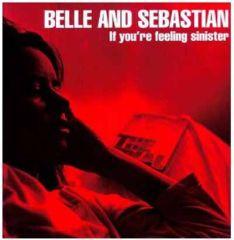 If You're Feeling Sinister - LP / Belle And Sebastian / 1996/2014