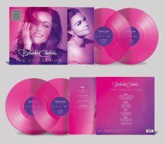 The Collection - 2LP (Pink vinyl) / Belinda Carlisle / 2014 / 2019