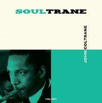 Soultrane - LP / John Coltrane / 2015