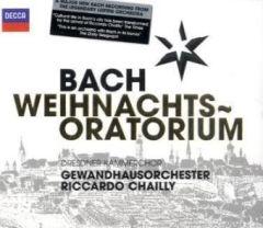 Weihnachtsoratorium - 2cd / Johann Sebastian Bach / 2010