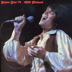 Japan Tour `74 - cd / Cliff Richard / 2009