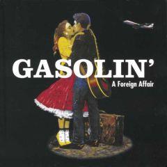 A Foreign Affair - 2CD / Gasolin / 1997